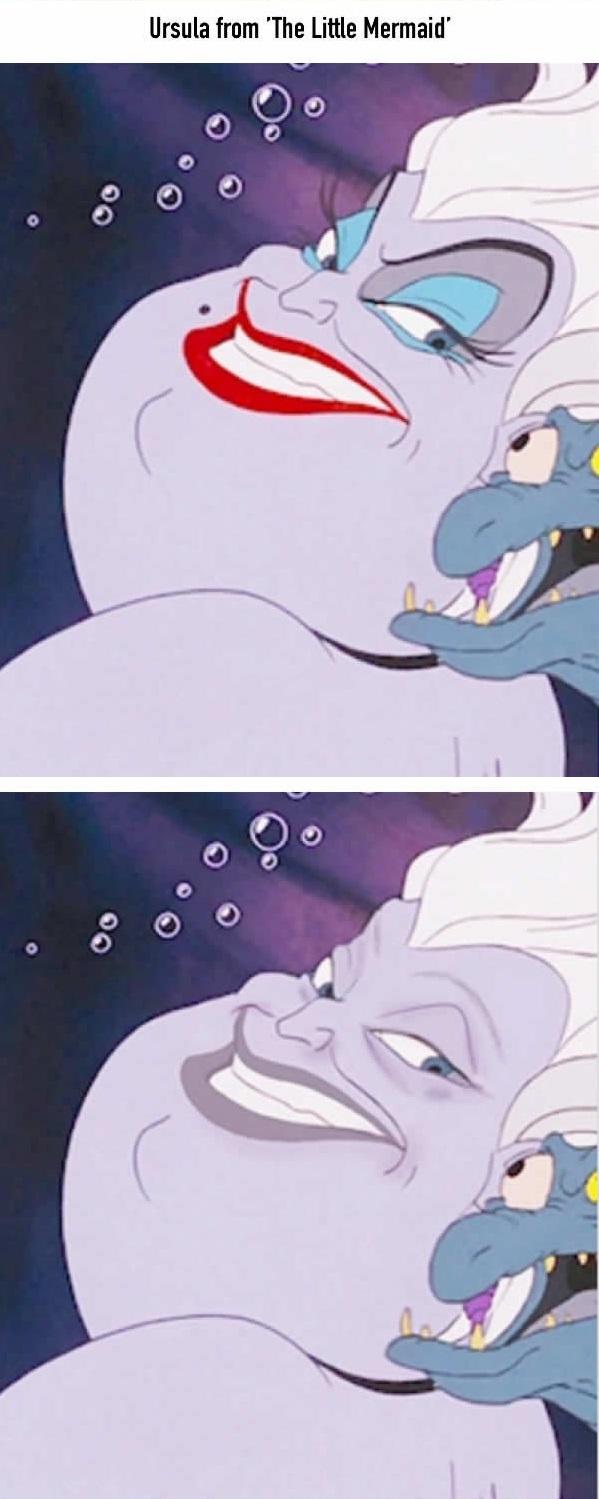 ursual-the-little-mermaid